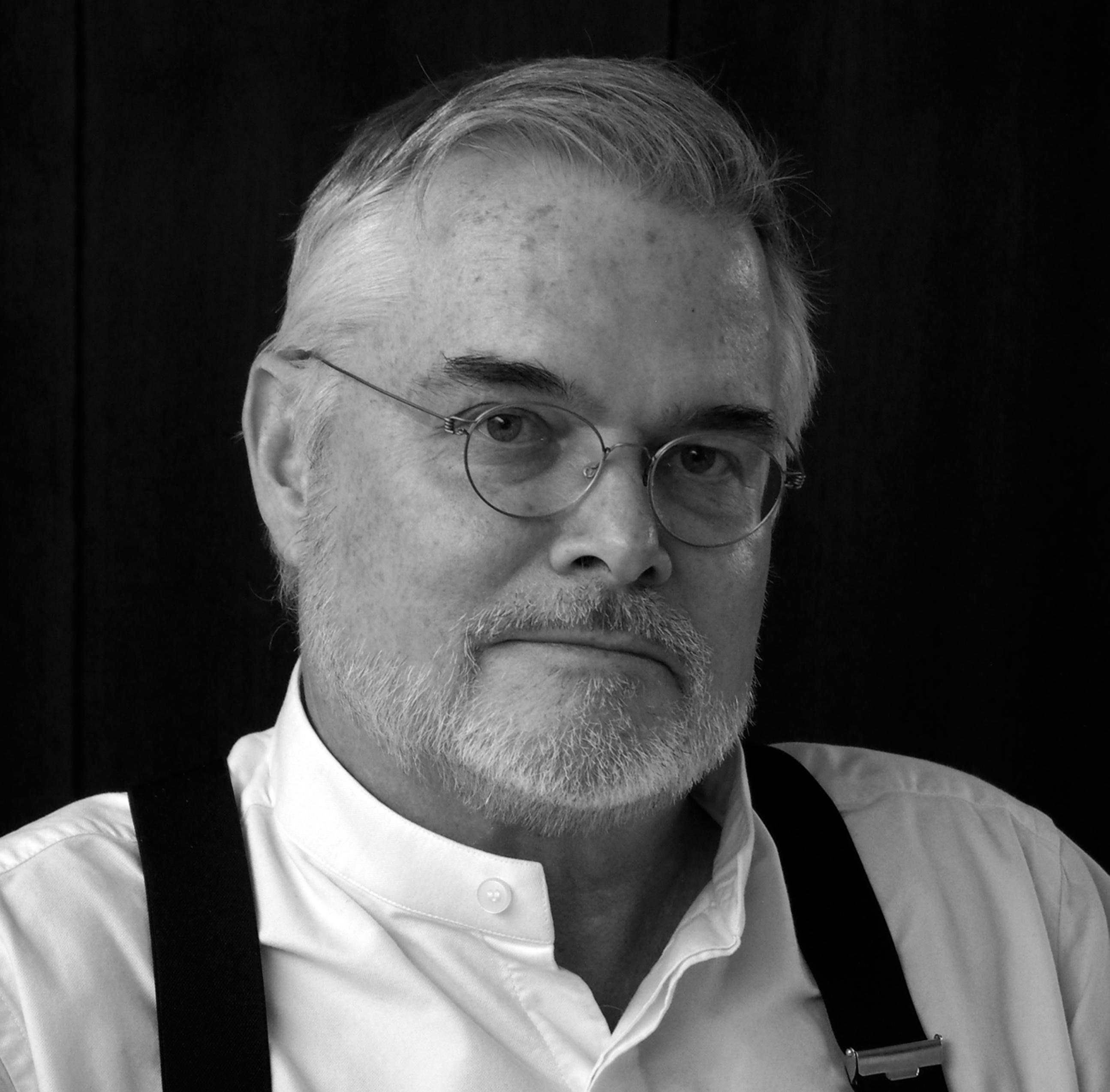 Prof. Ir. Wim van den Bergh picture